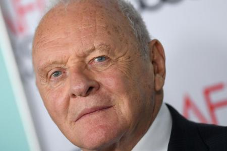 Anthony Hopkins explores horrors of dementia in The Father