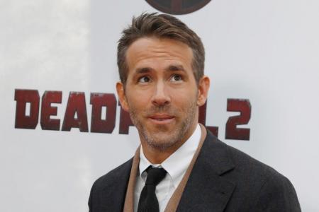 Wrexham subject of shock bid from Ryan Reynolds