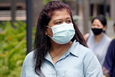 Acquitted maid seeks probe into prosecution