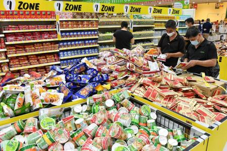 Giant to lower prices of daily essentials by 20% for six months