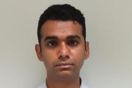 Cop jailed 2 years for abusing position to get sexual favours
