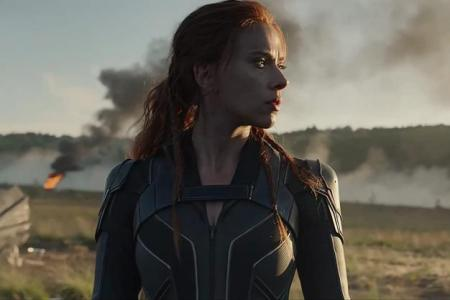 Disney delays Black Widow in new setback for cinemas