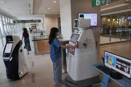 NUHS harnesses technology to manage hospital facilities