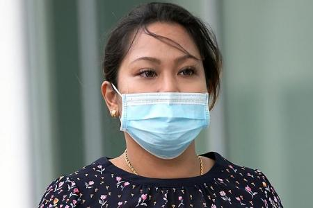 Maid climbed out of 15th-storey balcony to flee abusive employer