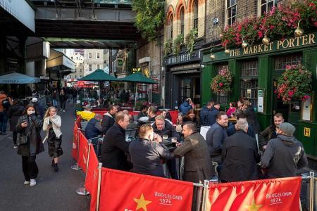 British govt planning strict lockdown in northern UK, London: Report