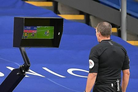 EPL referees to be more lenient over handball calls: Reports
