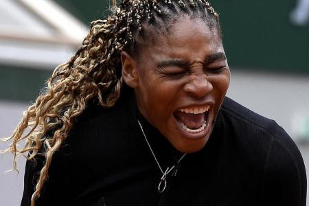 Serena Williams, Victoria Azarenka join exodus at French Open