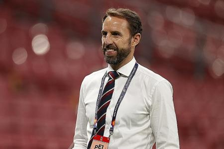 England manager Gareth Southgate hands first call-up to trio