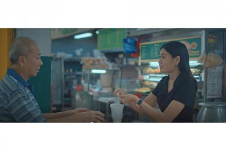 Small acts make big impact in Singapore Kindness Movement's new video