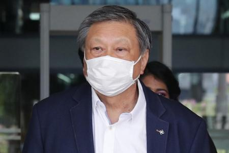 Blogger made no attempt to ascertain the truth of his post: PM Lee