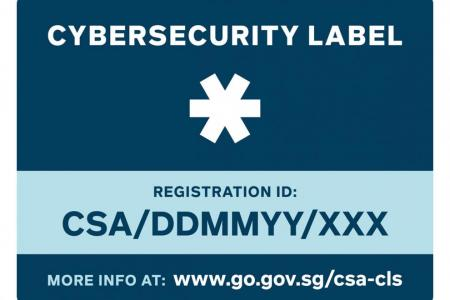 Labelling scheme to indicate cybersecurity levels launched here