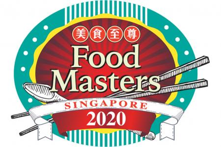Vote for your favourite eatery in Singapore Food Masters 2020 and win