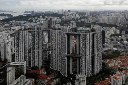 HDB resale prices rise for third consecutive month