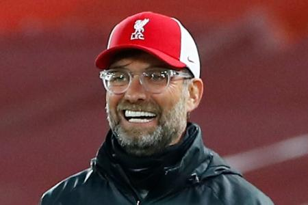Family 'blown away' by Klopp's advice to young Liverpool fan