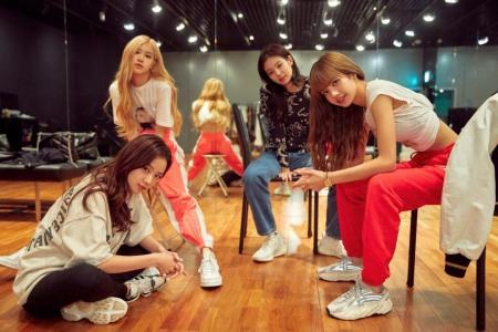 Netflix film tracks Blackpink's rise to K-pop stardom