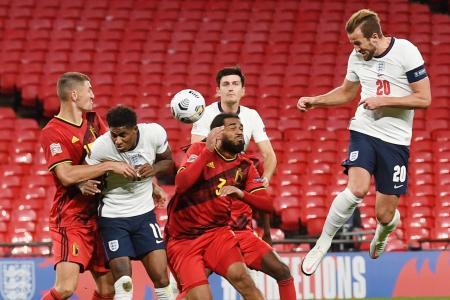 Jose Mourinho shouldn't pick England side: Neil Humphreys
