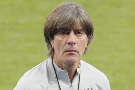 Joachim Loew defends Germany against critics