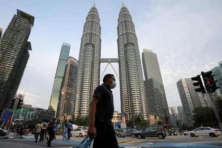Curbs introduced in Kuala Lumpur, Putrajaya and Selangor as Covid-19 cases soar