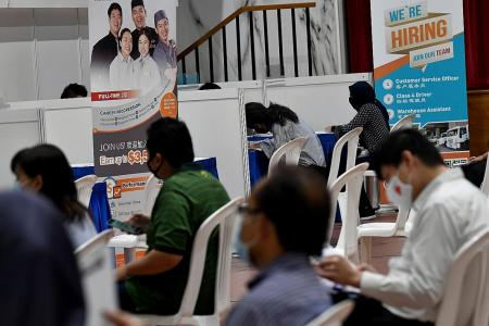 Job seekers can turn to career centres in heartland