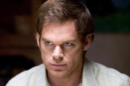 TV's serial killer drama Dexter gets a revival