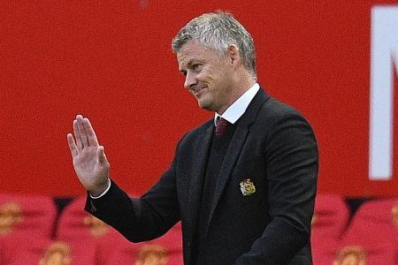 Manchester United manager Ole Gunnar Solskjaer: Season starts now