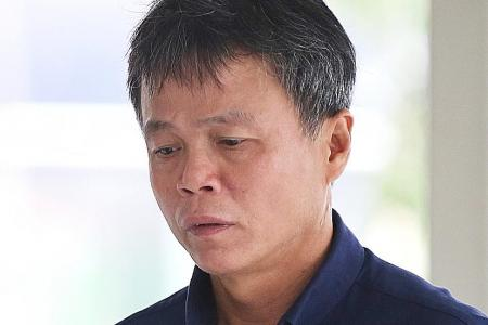 Man jailed another 3½ years for re-offending while on bail