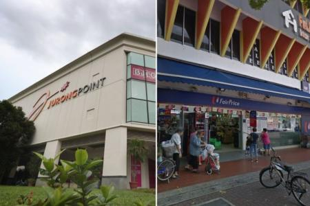 Jurong Point, FairPrice in Aljunied among places visited by Covid-19 patients