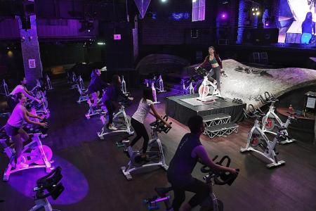 Phase three close, but party may be over for nightspots