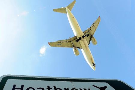 Outbound Covid-19 testing launched at Heathrow to unlock routes