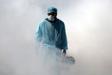 India posts lowest daily coronavirus cases in nearly four months
