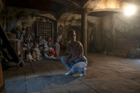 TV review: The Haunting of Bly Manor