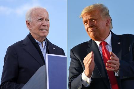 Final Trump-Biden debate will feature 'mute' button