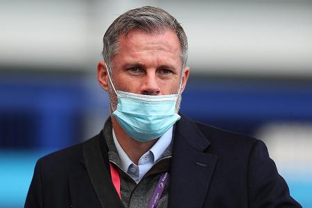 Juergen Klopp hits back at Jamie Carragher's criticism
