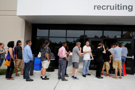 Recruiter's tips on bouncing back after being retrenched