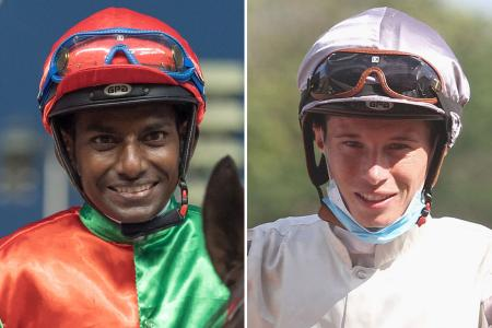 John and Munger suspended, Merwe withdraws appeal, no action on Tan