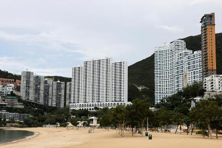 HK further eases curbs on bars and restaurants, reopens beaches
