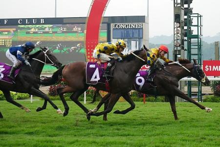 Freedman shows two more aces