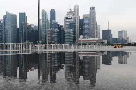 MAS: Economic recovery will take longer this time