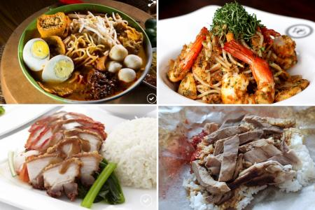 Four local dishes make it in Best Traditional Food in the World list