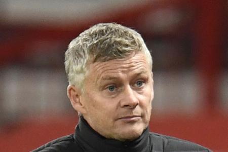 Groundwork for win before Fernandes, Rashford came on: Solskjaer