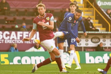 Ziyech shines as Chelsea cruise to 3-0 win over Burnley