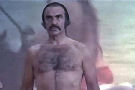2020 killed Robinsons and Sean Connery