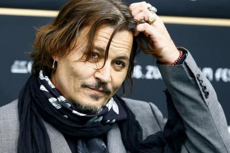 Depp down but not entirely out after losing libel case