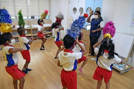 Singapore's education sector must evolve to stay competitive globally