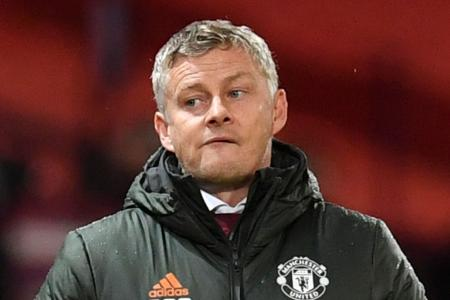 Neil Humphreys: Manchester United wait for miracle that won't happen