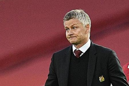 Solskjaer is sure United will respond after defeat by Arsenal