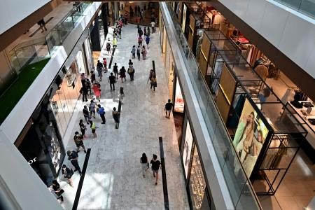 Jobs on offer as retailers look to open more outlets