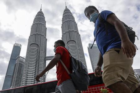 Most Malaysians do not want a change of govt during pandemic: Survey