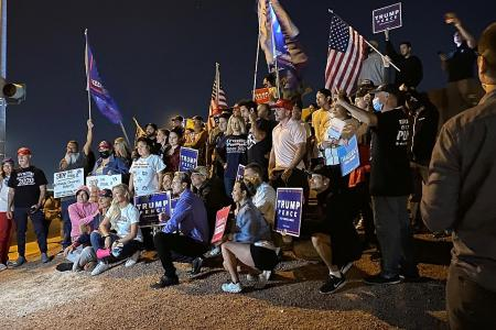 Win or lose, movement Trump created stronger than ever