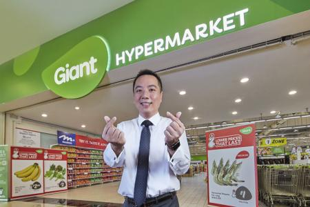 Giant's Lower Prices That Last campaign could run even longer